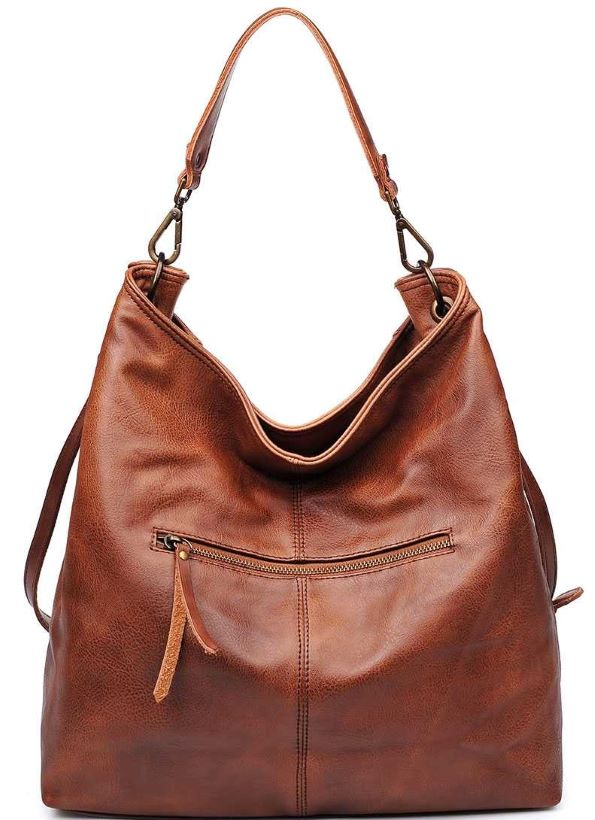 3IN1 STYLISH MODERN SATCHEL WITH LONG STRAP JY-L-0238