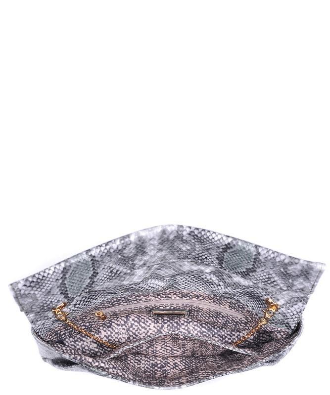 f0ee1d04105f ... Urban Expression Women s Clutch Bag Messenger Shoulder Handbag Snake  Skin Clutch Purse - Clutch Envelope JP26455 ...