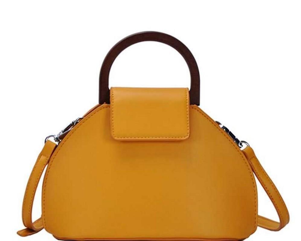STYLISH SATCHEL WITH LONG STRAP JY-BG81930 > Fashion