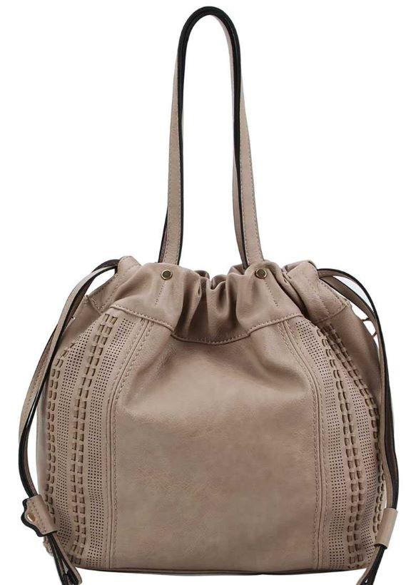 STYLISH KATE HOBO BAG WITH LONG STRAP JY-20440ML > Fashion