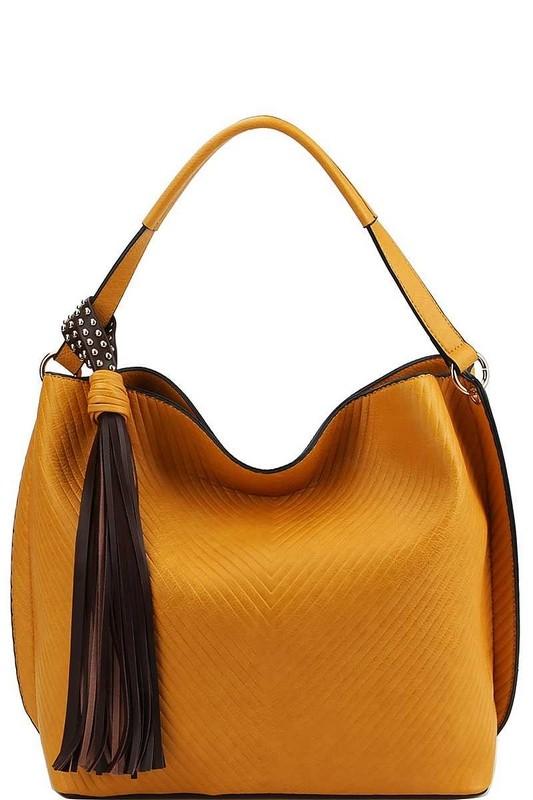 STYLISH CUTE SATCHEL WITH LONG STRAP JY-BGW86780 > Fashion