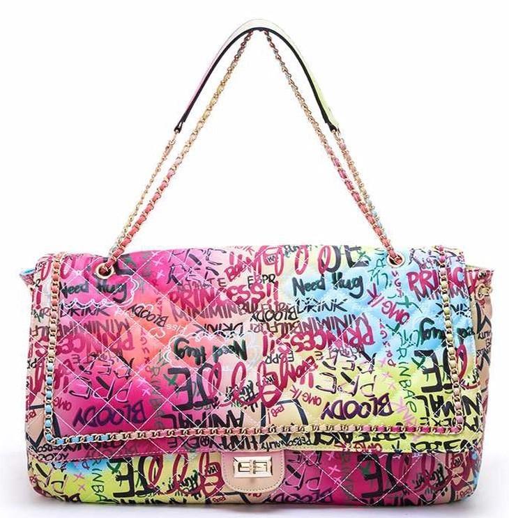 Graffiti Bags
