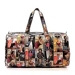 Michelle Obama Duffle bags