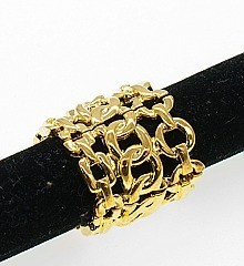 Expandable Linked Ring