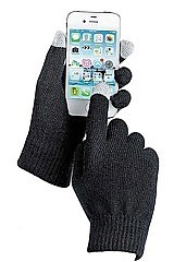 PACK OF 12 CLASSIC TOUCH SCREEN GLOVES