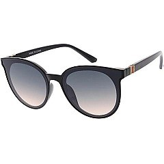 Pack of 12 Oval Fashionista Sunglasses