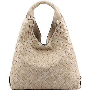 Hand-Made Large Size Woven Hobo